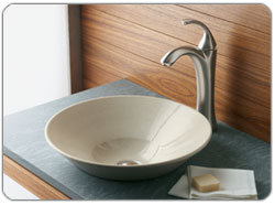 Latest Faucets and Sinks