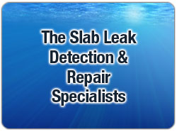 Slab Leak Specialists