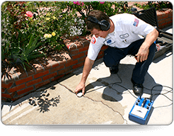 The Slab Leak Detection and Repair Specialists in LA